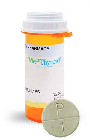 WP Thyroid Medication
